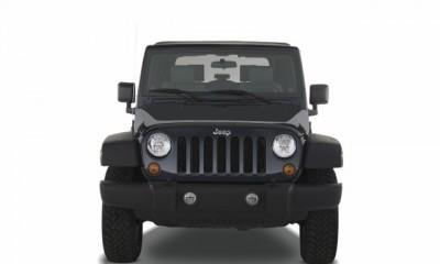 2008 Jeep Wrangler Photos