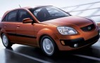 Small Car Smackdown: 2009 Kia Rio5 Vs. 2009 Chevrolet Aveo5
