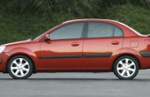 2008 Kia Rio Photos