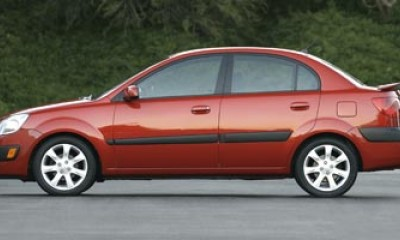 2008 kia rio review ratings specs prices and photos. Black Bedroom Furniture Sets. Home Design Ideas