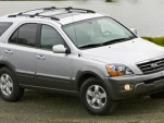 2008 Kia Sorento LX