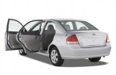 2008 Kia Spectra Photos