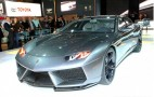 Lamborghini CEO: A Four-Door Car Would Be A Very Feasible Approach