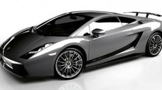 2008 Lamborghini Gallardo