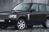 2008 Land Rover Range Rover Photos