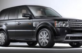 2008 Land Rover Range Rover Sport Photos