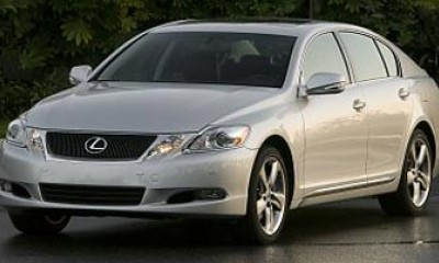 2008 Lexus GS 350 Photos