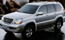 2008 Lexus GX 470 