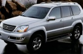 2008 Lexus GX 470 Photos