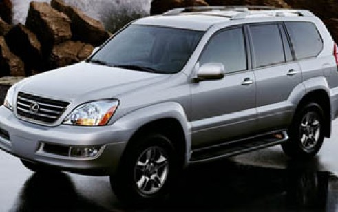 2008 lexus gx 470 vs bmw x5 land rover lr3 mercedes benz gl class the car connection. Black Bedroom Furniture Sets. Home Design Ideas