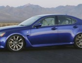 2008 Lexus IS F