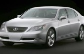 2008 Lexus LS 460 Photos