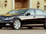 2008 Lexus LS 600h L 