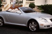 2008 Lexus SC 430 Photos