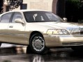 2008 Lincoln Town Car