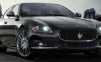 2008 Maserati Quattroporte