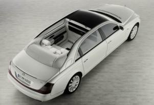 Rumored: Mercedes Association with Aston Martin
