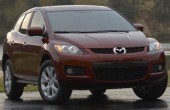 2008 Mazda CX-7 Photos