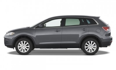 2008 Mazda CX-9 Photos