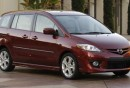 2008 Mazda MAZDA5 Sport