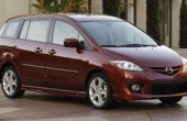 2008 Mazda MAZDA5 Photos
