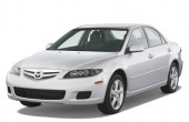 2008 Mazda MAZDA6 Photos
