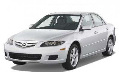 2008 Mazda MAZDA6 Photos