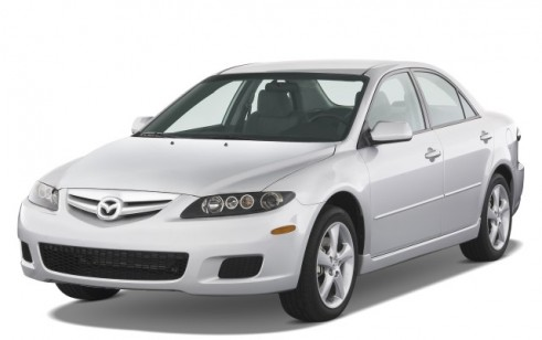2008 mazda mazda6 vs nissan altima volkswagen passat. Black Bedroom Furniture Sets. Home Design Ideas