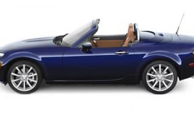 2008 Mazda MX-5 Miata Photos