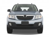 2008 Mazda Tribute FWD V6 Auto Sport Front Exterior View