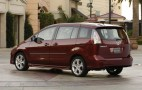 A Fan of the Minivan - The Mazda5