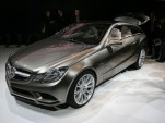 2008 Mercedes-Benz concept FASCINATION