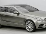 2008 Mercedes Benz ConceptFascination concept car