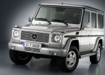 2008 Mercedes Benz G Class 5.0L