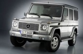 2008 Mercedes-Benz G Class Photos
