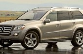 2008 Mercedes-Benz GL Class Photos