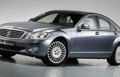 2008 Mercedes-Benz S Class Photos