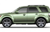 2008 Mercury Mariner Photos