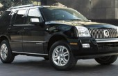 2008 Mercury Mountaineer Photos