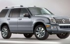 Mercury dumping large vehicles, new compacts on the way