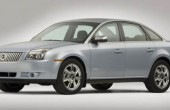 2008 Mercury Sable Photos