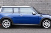 2008 MINI Cooper Clubman Photos