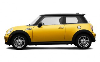 2005-2008 MINI Cooper (Hardtop, Convertible, And S) Recalled For Airbag Flaw