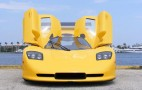 Jay Leno Drives the Mosler MT900S.