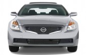 2008 Nissan Altima Photos