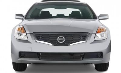 2008 Nissan Altima Photos