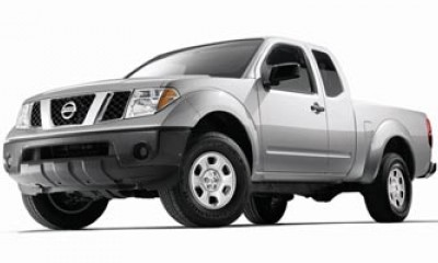 2008 Nissan Frontier Photos