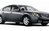 2008 Nissan Maxima Photos