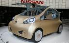 Nissan pursuing U.S. federal loans for EV program