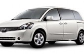 2008 Nissan Quest Photos